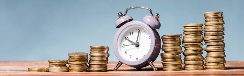 Ahorrar reunificar deudas